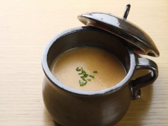 スープ(大)