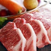 埼玉のブランド牛『彩さい牛』のステーキ
