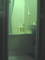 1Fシャワー室