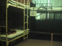 グループ・ファミリールーム5~6人部屋の室内④