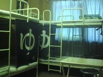 グループ・ファミリールーム5~6人部屋の室内②