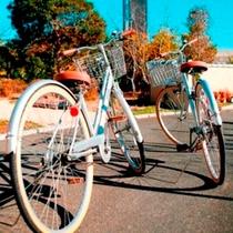 設備(自転車)①