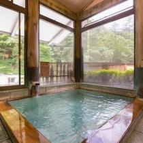 薬王の湯[麗峰〜内風呂〜]