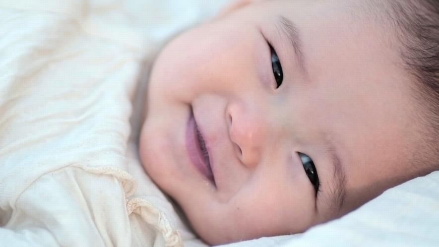 ・赤ちゃん連れに優しい宿