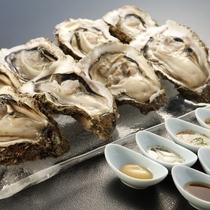 【料理一例】岩ガキ お好きな味付けでお召し上がりください