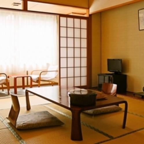 ★山川10畳和室【禁煙】