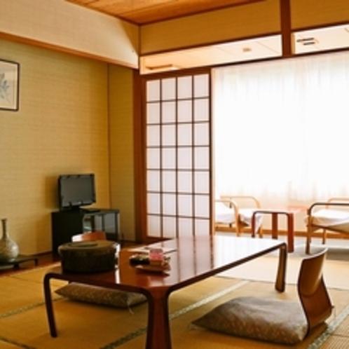 ★10畳和室【禁煙】