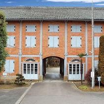 世界遺産登録申請の富岡製糸場