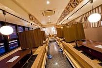 【近隣おすすめ店舗】丸川商店 店舗内装