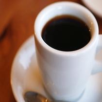 ウェルカムコーヒーご用意しております♪