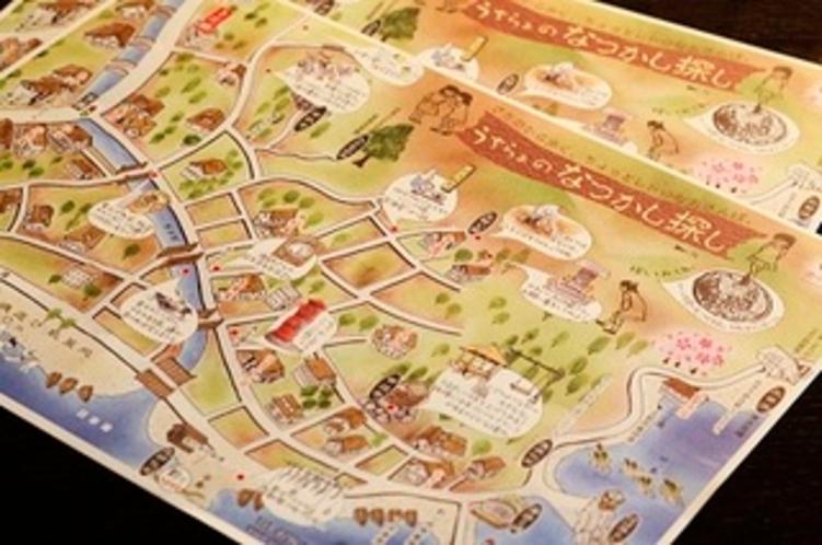 【無料】オリジナルマップ