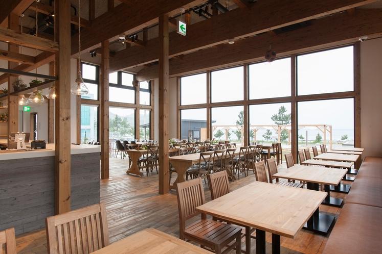 KAN-ICHIレストラン