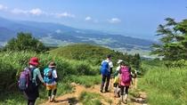 *【伊吹山】周りに高い山が無いため、山頂からの眺めはまさに絶景!