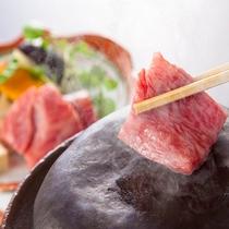 【人気の別注料理】牛ステーキ 2、000円(税別)