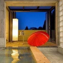 メゾネット館 2階お風呂