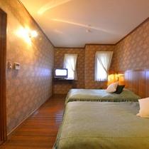 203 寝室