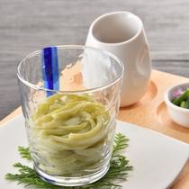 日光足尾産皇海麺