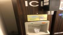 ◆製氷機 3階と6階にご用意しております
