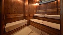 ◆男性大浴場サウナ(深夜1:00~5:00の間停止)