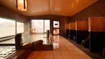 ◆女性大浴場内(15:00~翌10:00までご利用頂けます)