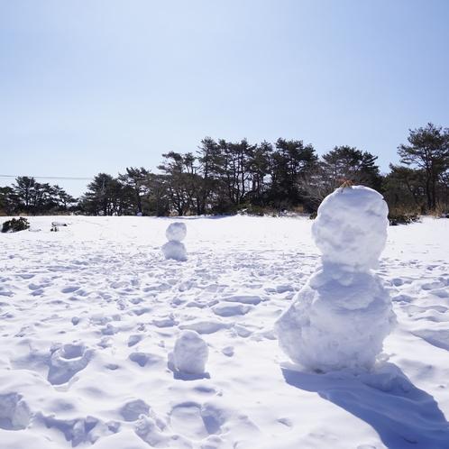 峰山高原ホワイト・ピーク