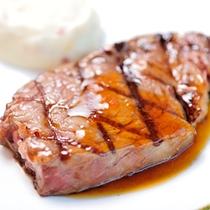 【夕食ビュッフェ】夏のメニュー一例