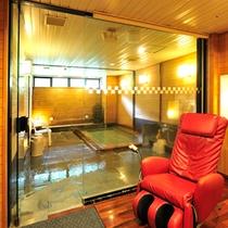 【貸切風呂】1時間2000円(税別) 事前予約制です。
