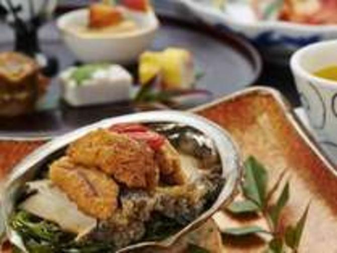 【先楽60】早期予約 夕食はお部屋食で提供