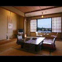 N 一般客室10畳和室