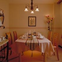 N 個室会食場 一例