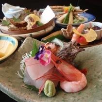 地魚創作料理