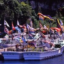 毎年恒例7月25日「丹後町みなと祭り」