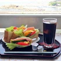 間人大橋の眺めが最高当館おすすめの喫茶店「ブルータンゴ」