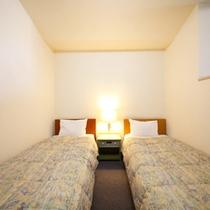 [ホテル時之栖]和洋室
