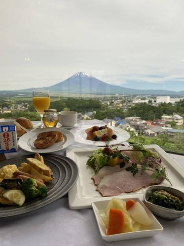高原ホテル新朝食イメージ