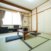 和室【旧館】