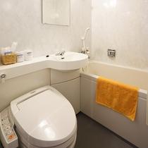 ユニット「バス・トイレ」