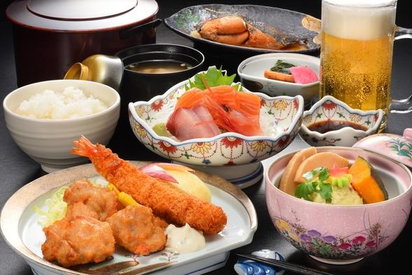 【青森県民限定/身分証確認】青森県おでかけキャンペーン《夕食&朝食付》