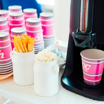 ◆モーニングコーヒー◆ 無料サービスです。【提供時間】6:30~10:00