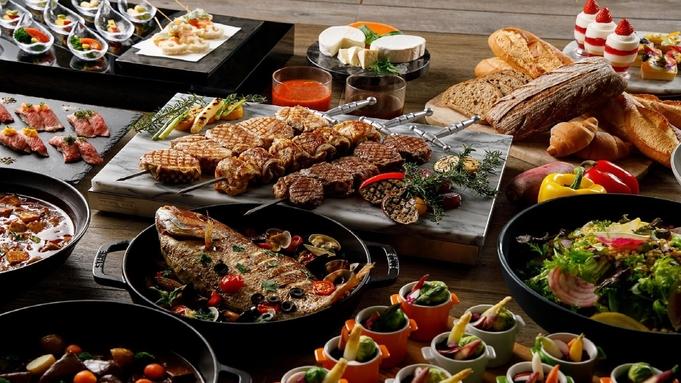 【早割60】【Primrose】Dinner&Stay「7:00P.M.〜」
