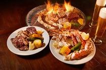 dining-ohana-beach-club-BBQ