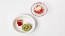 デザート(イメージ)【1Fレストラン朝食◆6:30~9:30(LO9:00)】