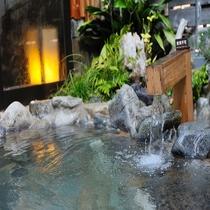 ◆女性露天風呂