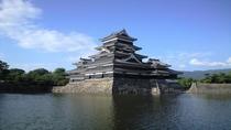 ■松本城(写真提供:長野県観光機構)