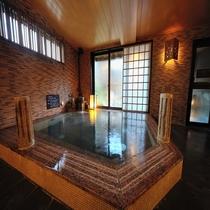 ◆女性大浴場内湯