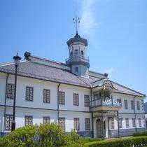 ◆旧開智学校