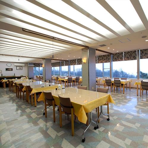 食事会場:食彩工房 雲海