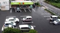 駐車場小型車