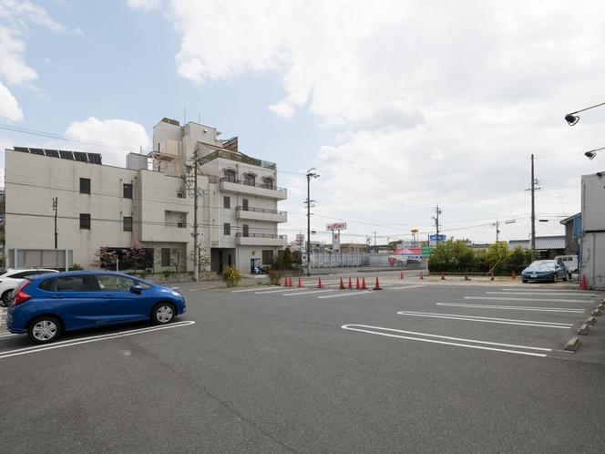 oyo駐車場3