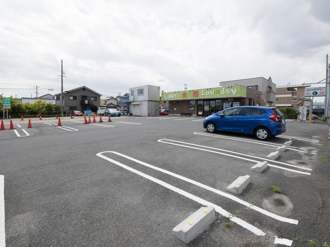 oyo駐車場2